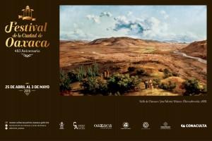 483 Aniversario de la Ciudad de Oaxaca (3)