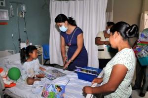 Visita al hospital  (1)