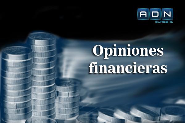 Opiniones financieras