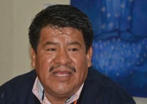 Joaquín Echeverría