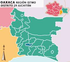 juchitan mapa 1