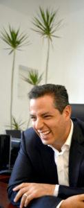 Alejandro Murat 8
