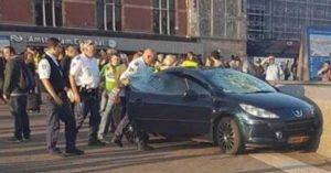 auto embiste amterdam